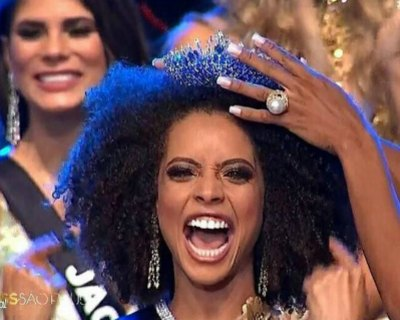 Miss São Paulo 2017 turning out to be a controversial pageant