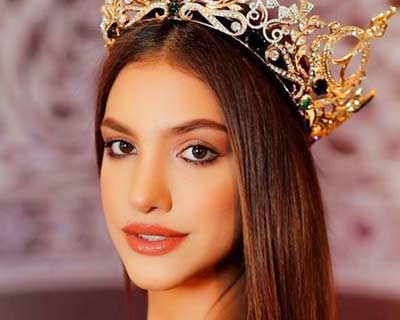 Miss Grand International 2019 Valentina Figuera launches her own YouTube channel