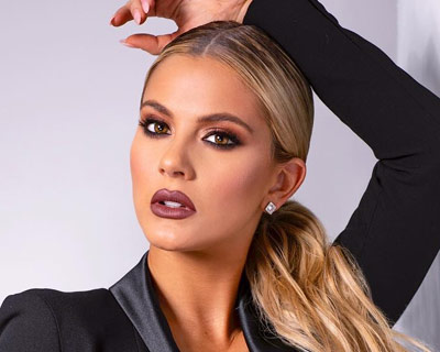 An insight into Miss USA 2018 Sarah Rose Summer's reign