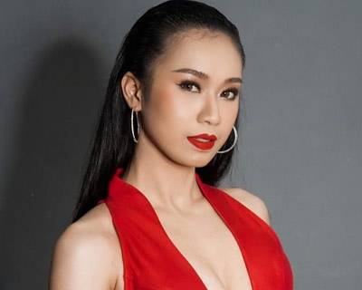 Meet Phaithida Phothisane Miss International Laos 2019