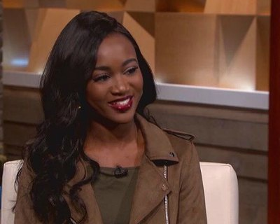 USA at Miss Universe pageant and Deshauna Barber's winning odds