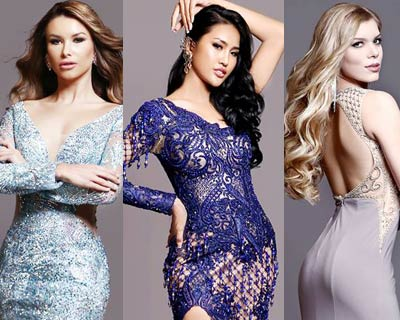 Miss Supranational 2018 Royal Dinner winners announced