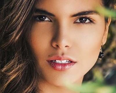 Alejandra Jose Conde Licón for Miss Venezuela 2020 crown?