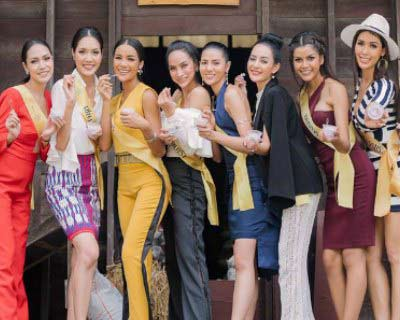 Miss Grand Thailand 2017 Live Telecast, Date, Time and Venue