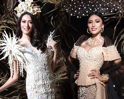 Angelopedia's Top 10 Hot Picks from Binibining Pilipinas 2019 National Costume Competition
