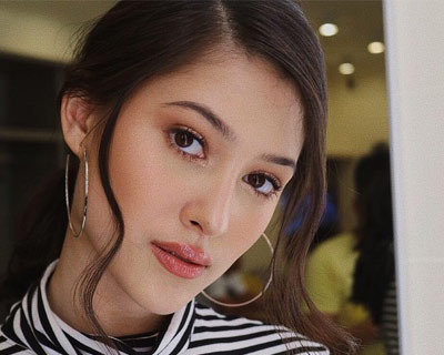 Will Maureen Wroblewitz be the next Miss Universe Philippines?