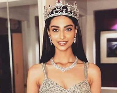 Meenakshi Chaudhary on every wishlist to represent India in Miss Universe 2019