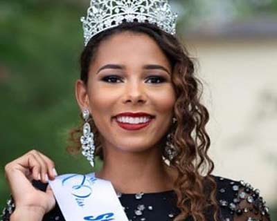 Naïma Dessout not to represent Saint Martin Saint Barthélémy at Miss France 2021