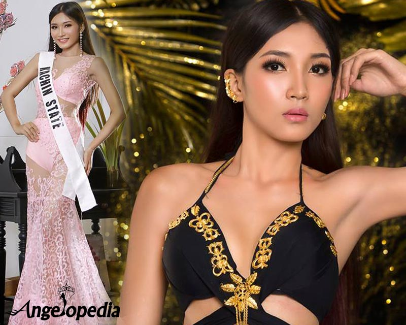 Miss Golden Land Myanmar 2017 Winners crowned