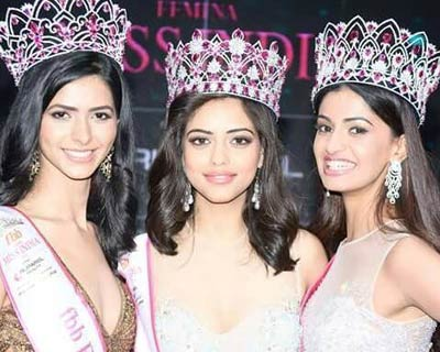 Femina Miss India 2017 Live Telecast, Date, Time and Venue