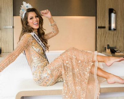 Miss Universe creator sues Czech company of Winners' crowns