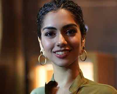 Miss Universe Malaysia 2019 Shweta Sekhon's Advocacy video 'Your Body Your Say'