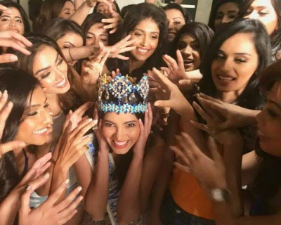Star studded performances scheduled for Femina Miss India 2017