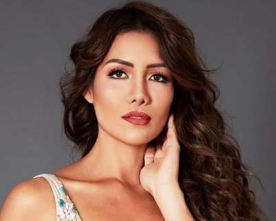 Lima's Alicia Cedron for Miss Perú 2020 crown?
