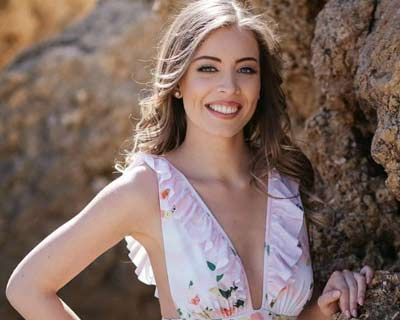 Miss Portuguesa 2018 Full Results Live Update