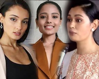 Our favorites at Preliminary Interview of Miss Universe Nepal 2020