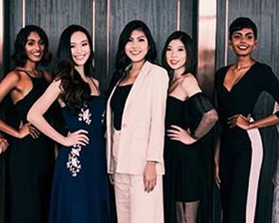 Miss Universe Singapore 2019 Live Stream and Updates