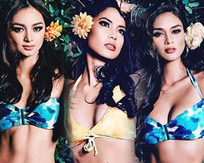 Binibining Pilipinas 2015: The most successful batch of Binibining Pilipinas