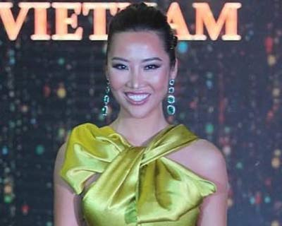 Was Vietnam's Kiko Chan the rightful wild card for Miss Global 2018?