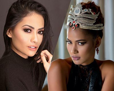Will Philippines' Ann Lorraine crown a Filipino at The Miss Globe 2016