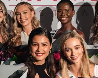 Miss Universe Australia 2021 finalists from New South Wales announced