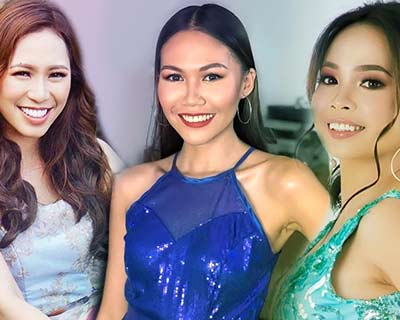 Miss Earth Philippines 2020 Talent Competition (Dance Category) winners announced
