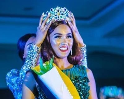 Miss Earth Nigeria 2020 Live Blog Full Results