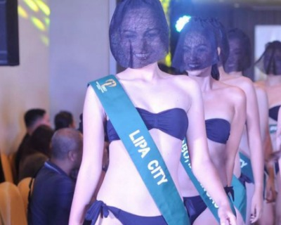 Miss Philippines Earth 2017 stirs controversy during Swimsuit Preliminary Round
