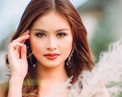 Miss World Philippines 2020 Wishlist: Venisse Charm