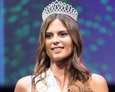 Cloé Delavalle crowned Miss Center-Val de Loire 2020 for Miss France 2021
