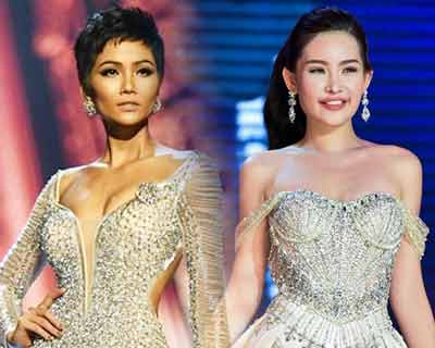 2018 – The most successful year for Vietnam in pageantry