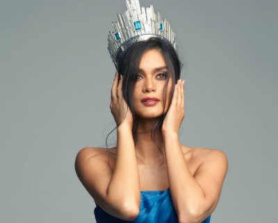 Pia Wurtzbach will co host the Binibining Pilipinas 2017 Finals