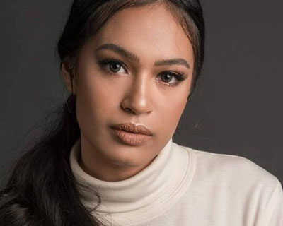 Miss Universe Philippines 2020 Top 52: Christine Nicole Silvernale
