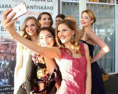 Miss Latvia 2017 Events & Activities