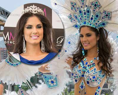 Miss Universe Chile 2016 Live Telecast, Date, Time and Venue