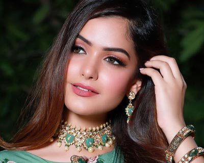Simran Sharma to represent India at Miss Grand International 2020