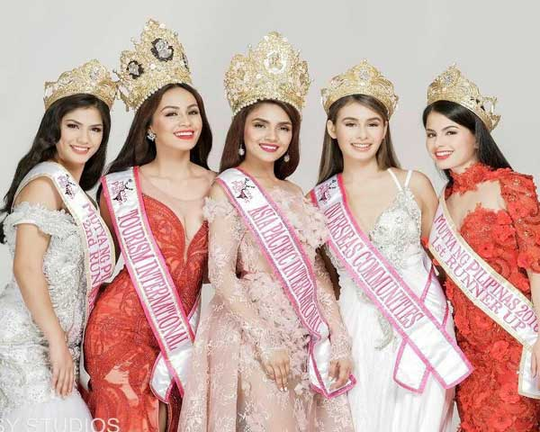 Mutya ng Pilipinas 2017 Live Telecast, Date, Time and Venue