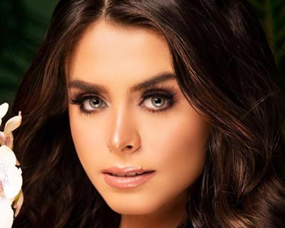 Reina Hispanoamericana 2019 Regina Peredo's grand homecoming to Mexico