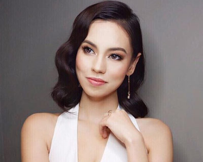 Miss Universe Philippines 2020 Wishlist: Laura Lehmann