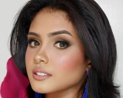 Miss Universe Philippines 2020 Top 52: Rabiya Mateo