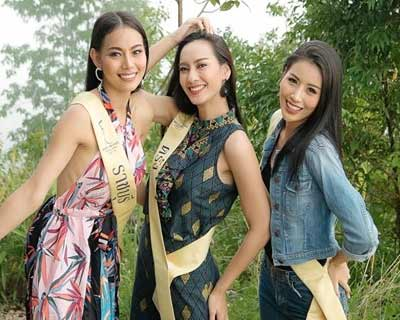 Miss Grand Thailand 2019 Live Blog Full Results