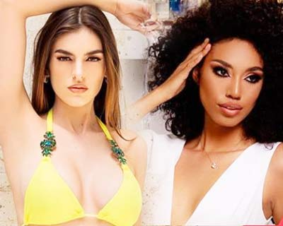 Miss Grand Mexico 2020 Top 4 Hot Picks