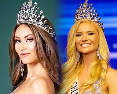 Will Netherlands debut its win at Miss Earth under Tessa le Conge's delegation?