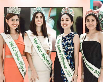 Miss Earth Philippines 2020 Live Blog and Full Results
