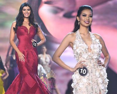 Bb Pilipinas 2017 Best Evening Gowns - Review