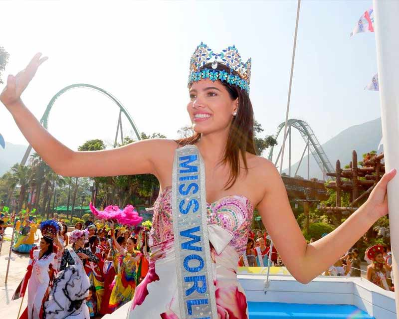 Miss World 2017 - Events and Activities