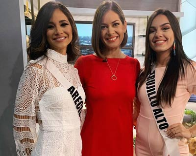 Miss Universe Puerto Rico 2019 Preliminary Competition details announced