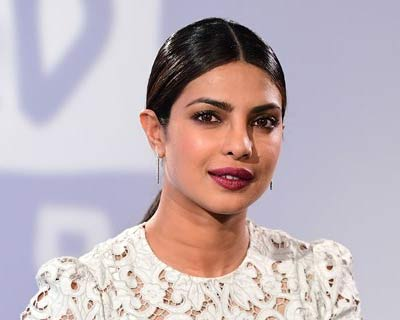 Former Miss World Priyanka Chopra talks about importance of beauty pageants