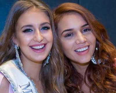Miss Global 2018 Live Blog Full Results