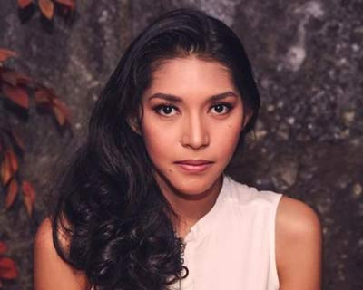 Miss Universe Philippines 2020 Top 52: Faye Dominique Deveza